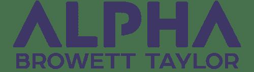 Alpha Browett Taylor Logo