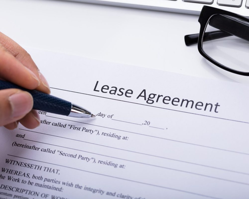 Lease agreements & lease advisory London