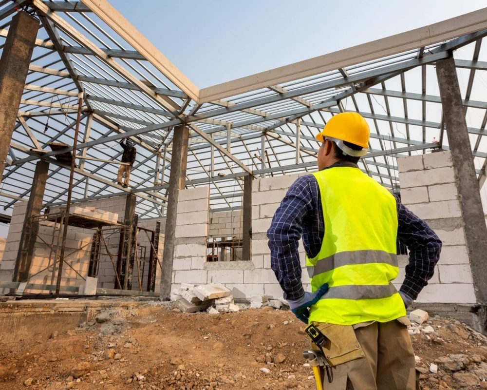 Construction & Building Surveyors in London